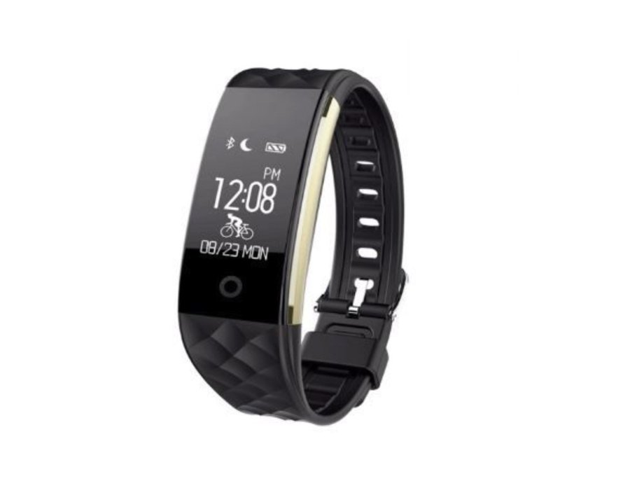 Korting op activity tracker
