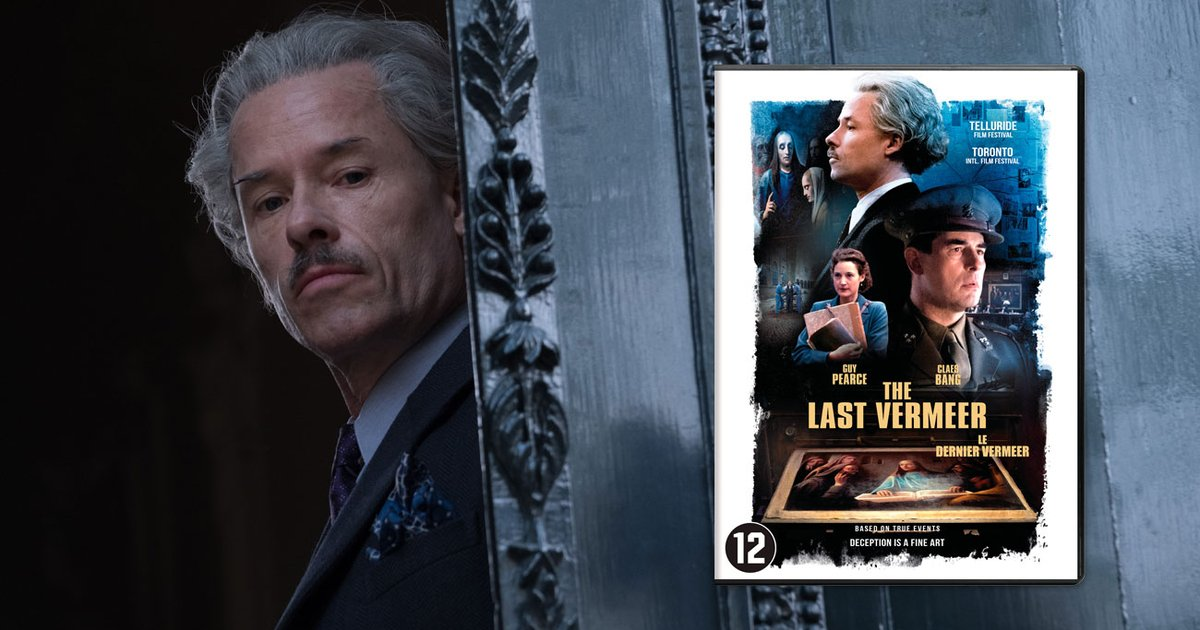 Win de film The Last Vermeer